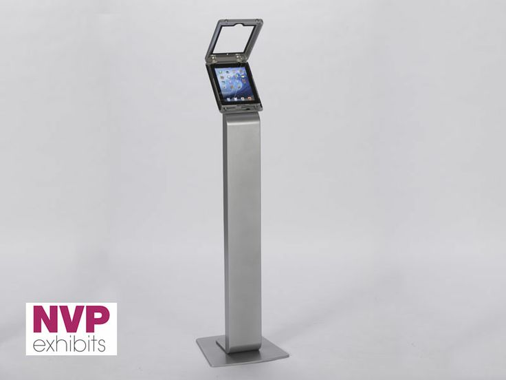 Exhibition Stand Raised Floor : Best images about ipad stands kiosks stations on