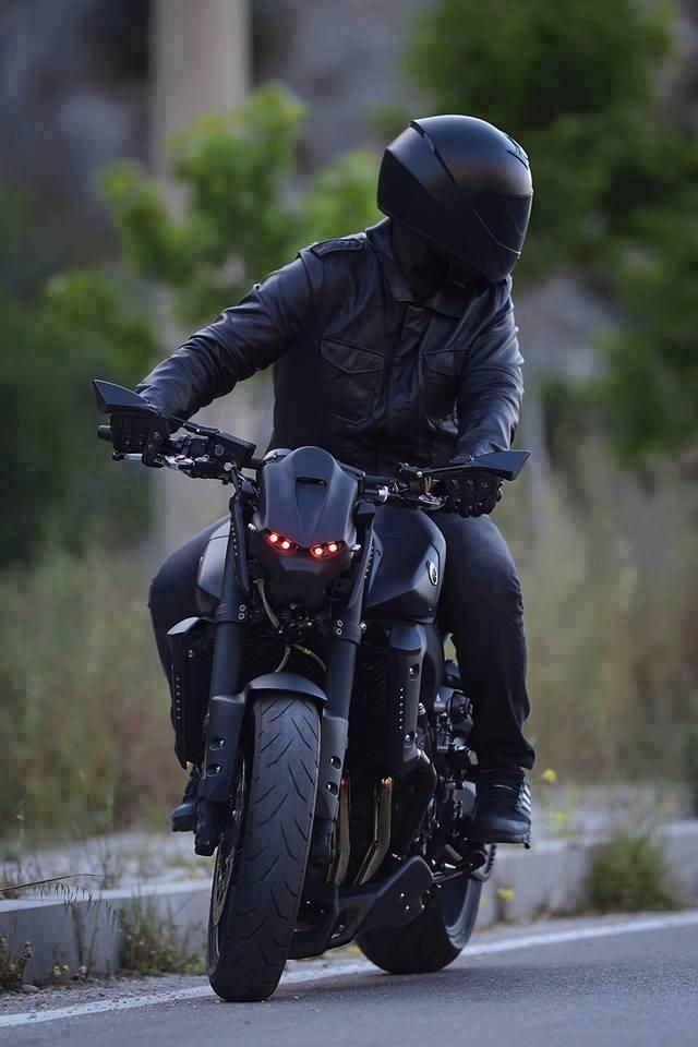 Insane Yamaha