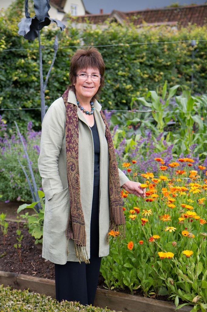 Herbs: More Than Just a Garnish with Jekka McVicar