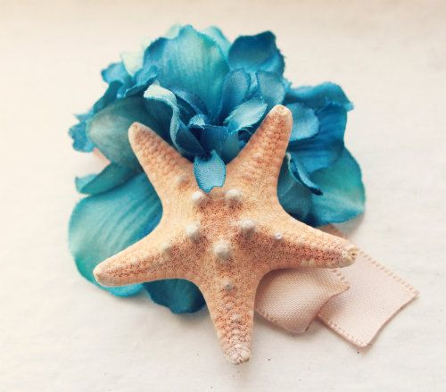 beach wedding groomsmen wedding boutonniere by emsdesertrose