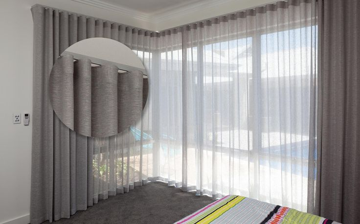 Wave Top Curtain Styles Google Search Curtains