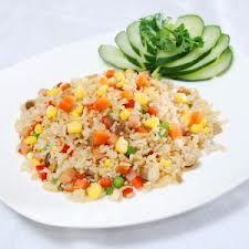 Resep Nasi Goreng Sayuran dan cara membuat | BacaResepDulu.com