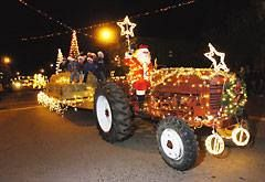 Looking for a fun family outing.  See our list of parades and fireworks happening in Oxford County