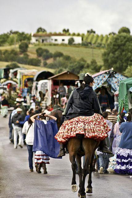 336 best images about feria de espa a on pinterest - Tiempo en prado del rey cadiz ...