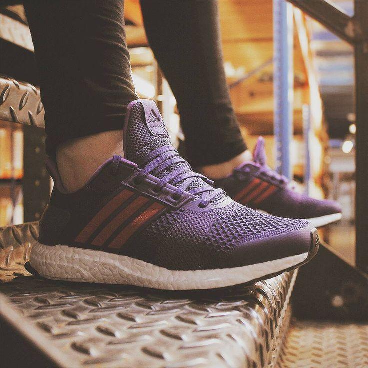 adidas ultra boost st women's grey
