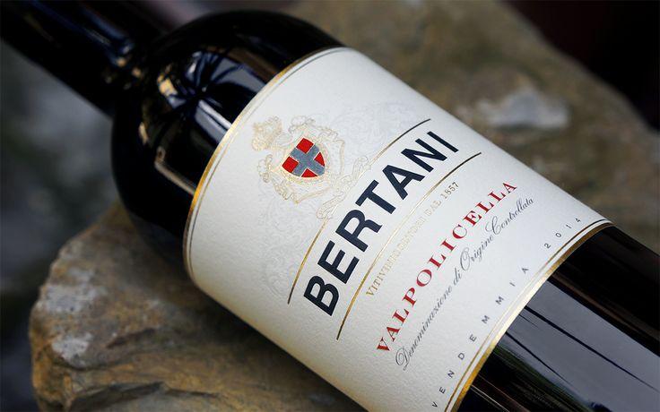 particolare-vino-valpolicella-bertani-3 design by Doni & Associati - Firenze