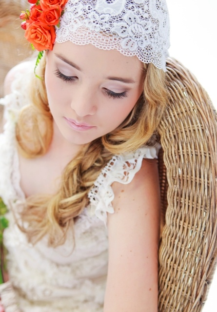 Makeup Design of the Week | The Brides Tree - Sunshine Coast Wedding