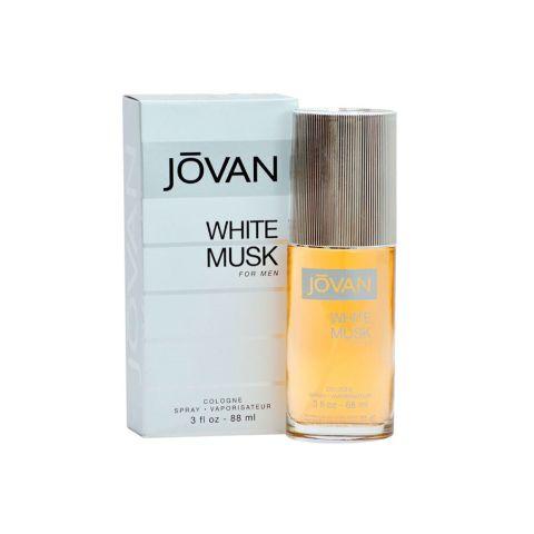 Jovan White Musk EDC For Men