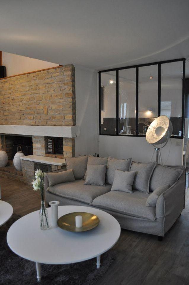 les 25 meilleures id es concernant aurelie hemar sur pinterest aur lie h mar canap neutre et. Black Bedroom Furniture Sets. Home Design Ideas