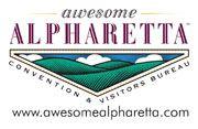 Alpharetta, Georgia   EscapeToTheSoutheast.com