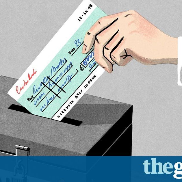 Billionaires bought Brexit – they are controlling our venal political system | George Monbiot