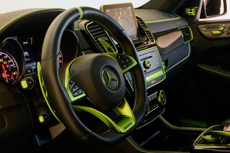 Car Interiors : Photo