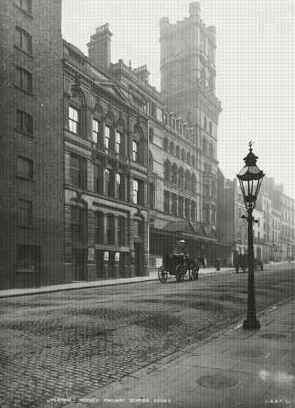 314 Best Liverpool Images On Pinterest Liverpool History