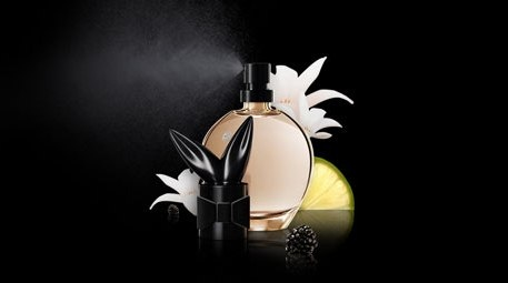 Playboy Fragrances   Play It Lovely - my favorite perfume at the moment