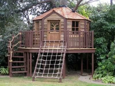 Treehouses/ craft house? - rugged-life.com