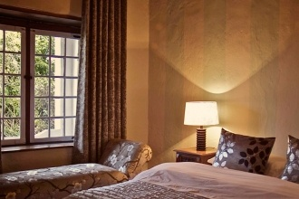 Sugarbush Heritage Room | Swellendam Country House | Hotel | B | Augusta de Mist | Garden Route Accommodation | Bed and Breakfast