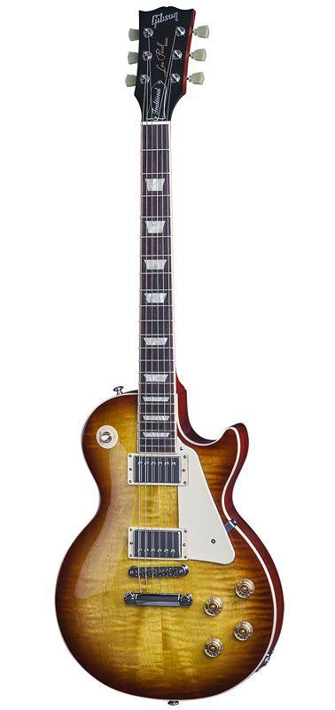 Guitarra Les Paul Gibson Traditional 2016 Ice Tea 12 meses sin intereses