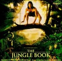 Cinema with: The Jungle Book (1994)