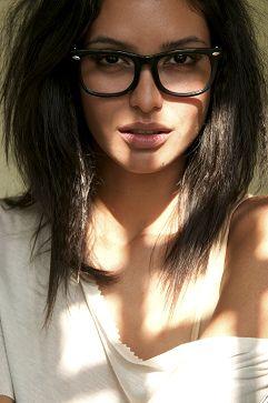 Pilar Moraga Eyeglasses