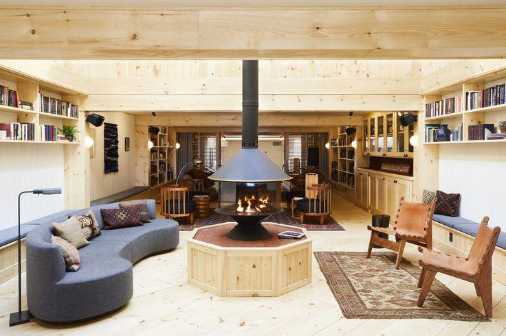 Scribner's Catskill Lodge, Hunter, NY