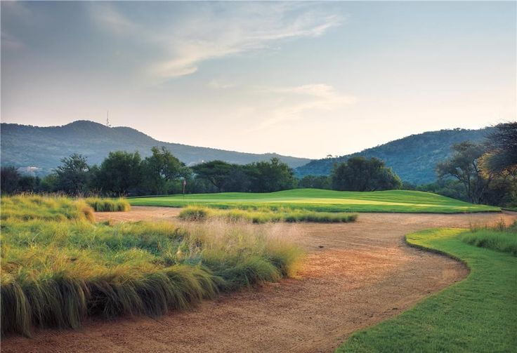 14th hole - Gary Player Golf Course