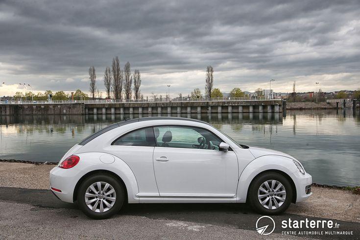 Volkswagen Coccinelle à découvrir chez #Starterre - #Volkswagen #Coccinelle #occasion