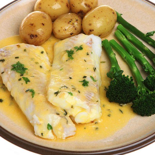 100 baked haddock recipes on pinterest grilled haddock for Lemon fish recipe