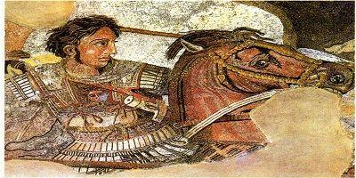 Krzyżówka historyczna – hasło Macedonia