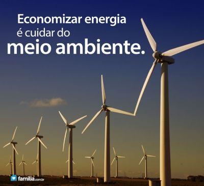 Familia.com.br | Dia Mundial do Meio Ambiente: Dicas Úteis para Economizar Energia Elétrica.