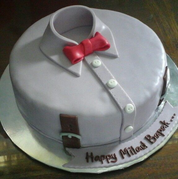 Dad's cake birthday