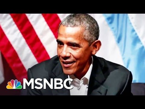 Rep. Joseph Crowley: There Are Many Leaders Of The Democratic Party | MTP Daily | MSNBC - YouTube