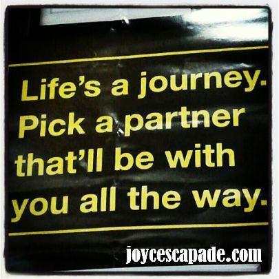 ... Life Partner Quotes ...