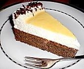 Eierlikörkuchen   – Kuchen