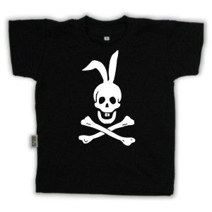 T-shirt enfant original : Joyeux Roger