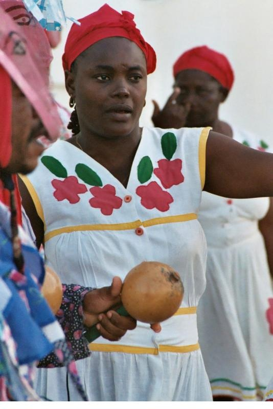 Learn carib language