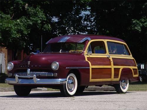 1949 Mercury for Sale