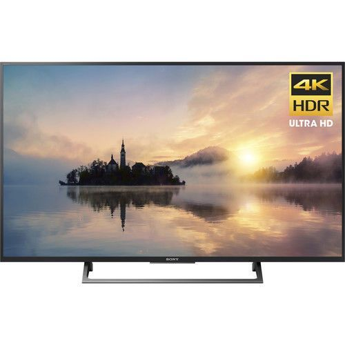 "US-Deals TV Sony KD55X720E 55"" 4K Ultra HD HDR Smart LED TV 2017 Model +3 x HDMI: $499.00 End Date: Thursday Feb-8-2018…%#Quickberater%"