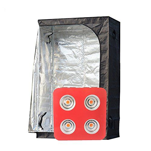 Best Led Light 4x4 Grow Tent