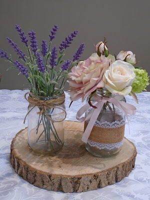 413 best sia flowers silkpetal images on pinterest sia artificial flowers in jam jars weddingevent hire silkpetal mightylinksfo Image collections