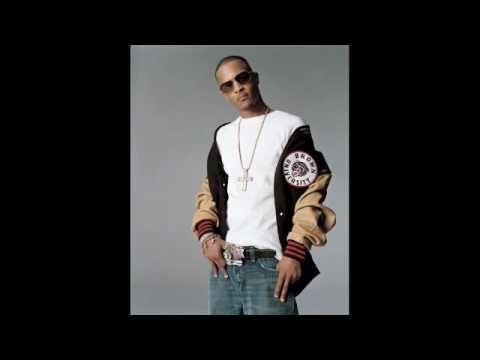 T.I. - Shit Popped Off (Prod. by Dr. Dre Detox demo - 2009)