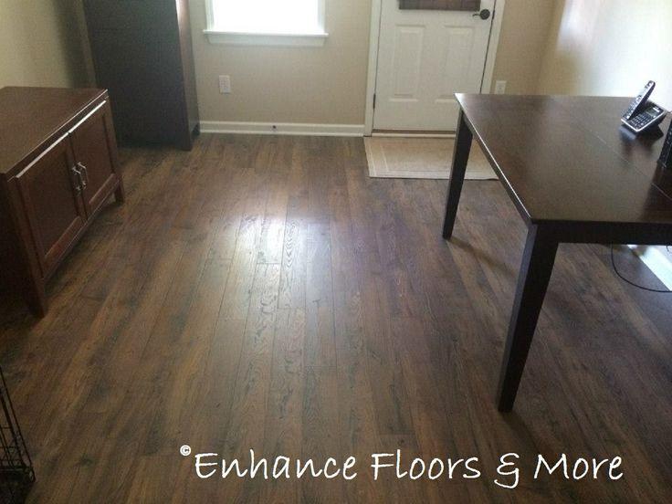 Mohawk flooring bayview laminate toasted chestnut for Mohawk flooring headquarters