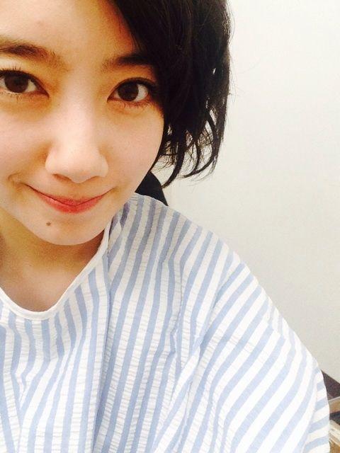 少年サンデーの画像 | 波瑠オフィシャルブログ「Haru's official blog」Po…