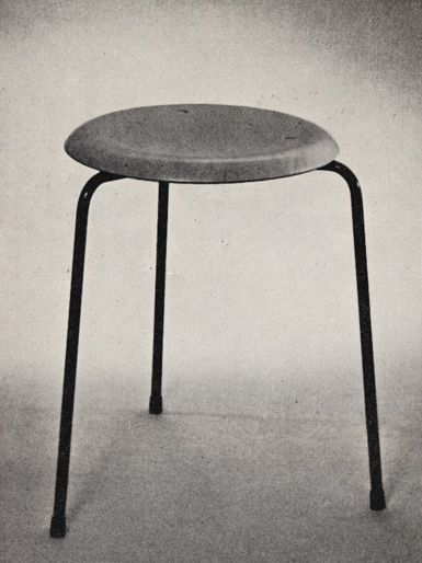 Fritz Hansen - Dot™ by Arne Jacobsen.