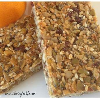 Recipe Muesli bars - nut free by judithk - Recipe of category Baking - sweet