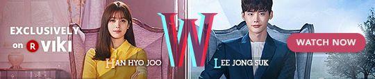 "Han Hyo Joo Adorably Shows Her Love For ""Lee Jong Suk"" And ""W"" | Soompi"