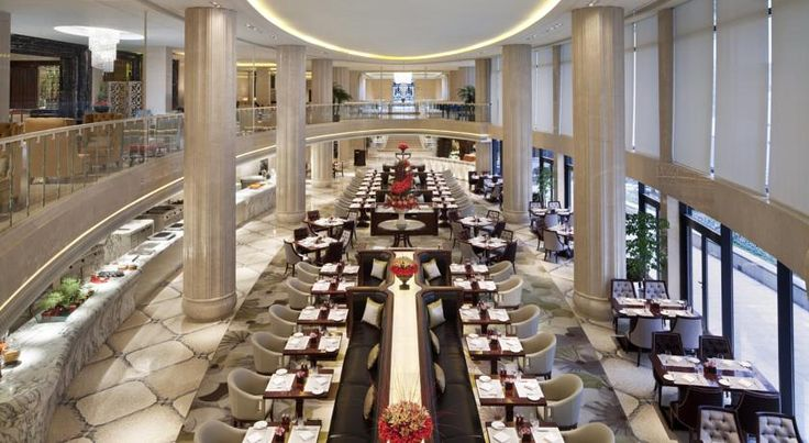 Waldorf Astoria Shanghai on the Bund เซี่ยงไฮ้ จีน - Booking.com
