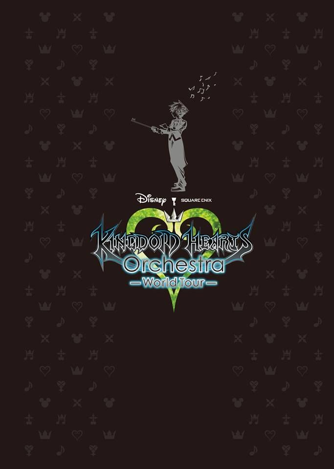 Kingdom Hearts Herz