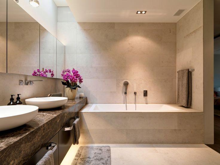Die besten 25+ Graue badezimmer Ideen auf Pinterest Toiletten - kchenwand fliesen wei anthrazit