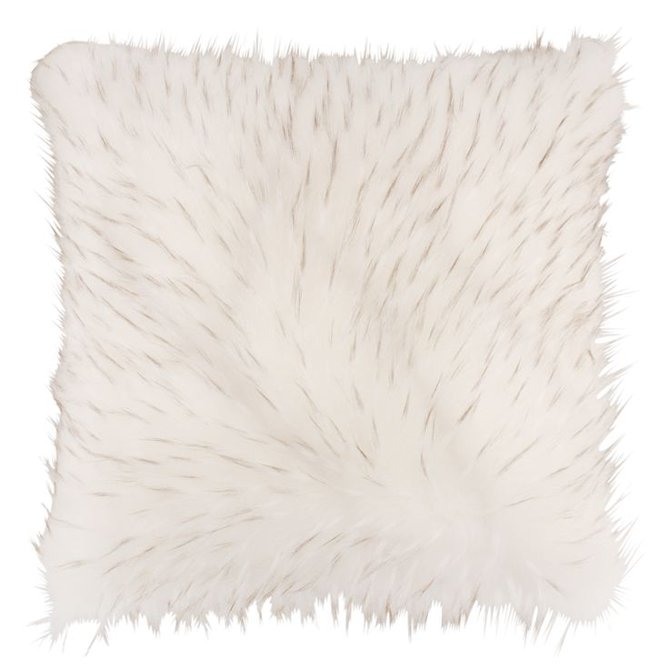 cushion polar bear 60x60cm
