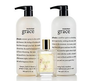 A-D philosophy ss summer grace or love trio Auto-Delivery